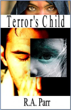 Terror's Child. A Tale of Murder and Child Abduction