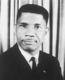 Mr. Medgar Evers