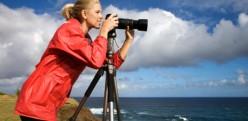 Top 10 tripods for amateur photographers