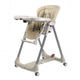 Peg-Perego Prima Pappa Best High Chair in Paloma