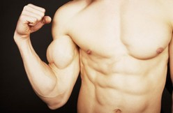 How to Build Up Muscle Mass