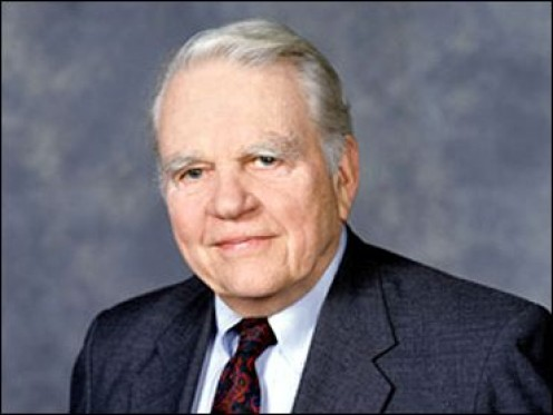 Andy Rooney have also blessed us with these positive quotes about life which help us realize how beautiful life is.