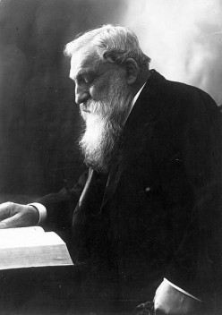 Who was Auguste Rodin?