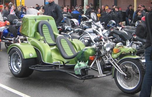 Dragon Trike (oliversmum)