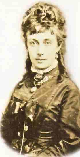 Emma Jane Heys. Image: Melrose House Museum