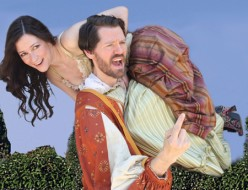 Taming of the Shrew - Critical Review