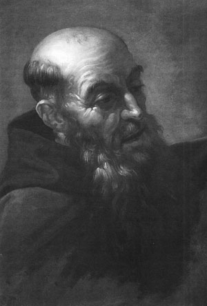 Saint Lawrence Bishop of Brindisi