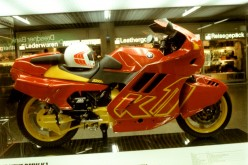 BMW K1 - Classic Motorcycles