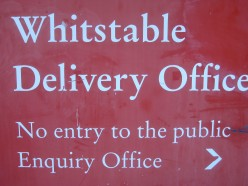 Whitstable Campaign: Save Whitstable and Herne Bay Delivery Offices