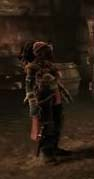 Fable 3 Bowerstone Resistance Leader
