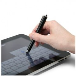 BoxWave Capacitive Stylus makes iPad better than Paper Notepads