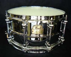 An Overview of the Ian Paice Snare Drum