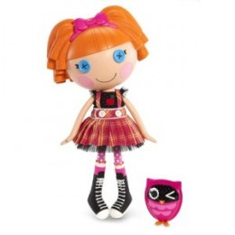 Lalaloopsy Doll-Bea Spells-a-Lot