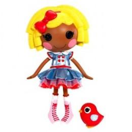 Lalaloopsy Doll - Dot Starlight