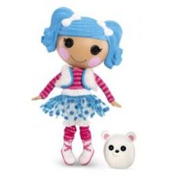Lalaloopsy Doll -Mittens Fluff N' Stuff