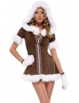 Sexy Christmas fancy dress