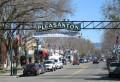 Travel and Work In Pleasanton CA- Unique Monorail Community