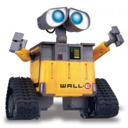 The Walle U Command Robot is  one of the hottest toys of 2009