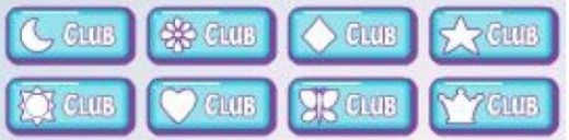 Squinkies Clubs