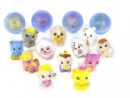 Squinkies Bubble Pack One