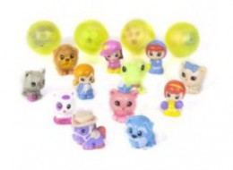 Squinkies Bubble Pack 6