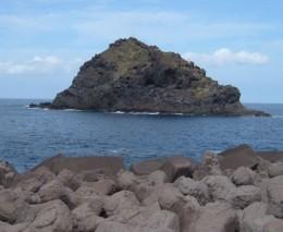 El Roque in Garachico
