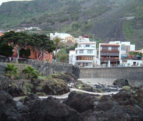 View of Garachico