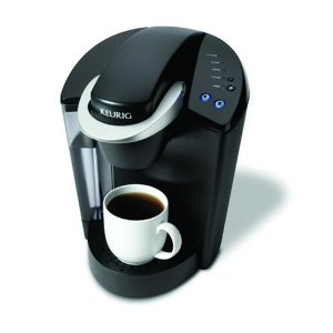 Keurig B-40 B40 Elite Gourmet Single-Cup Home-Brewing System