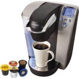 Keurig B77/B70 Single-Serve Gourmet Coffee Brewing System