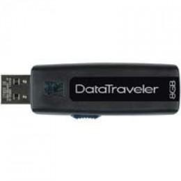 Kingston DataTraveler DT100 - USB Flash Drive Review