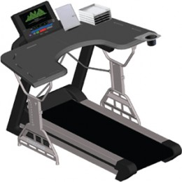 workstation treadmill desk