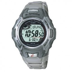 Casio G-Shock Designed for Extreme Sports