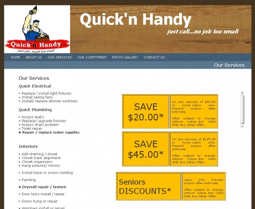 quicknhandy.com