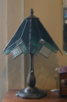 My First Lamp