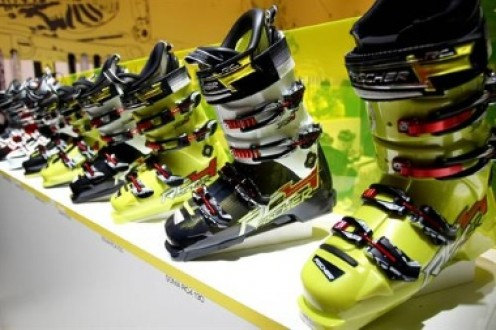 Ski boots are a great investment.