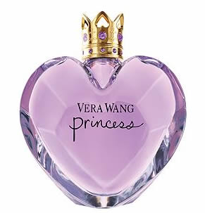 Princess Perfume by Vera Wang