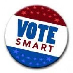 Vote - Responsibly