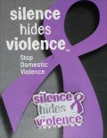 National Violence Awareness Month - Origins and Impact
