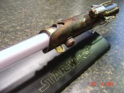Steampunk Luke