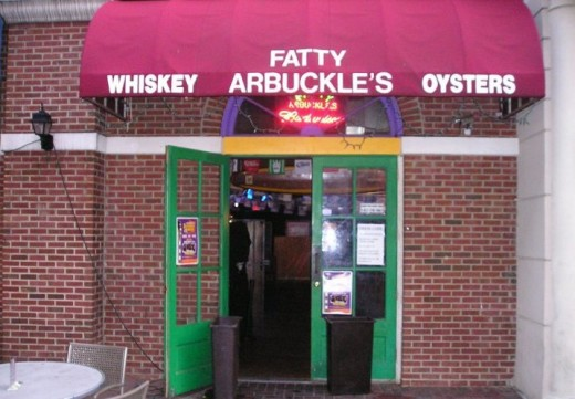 Fatty Arbuckle's