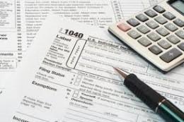 Tax Preparation Business