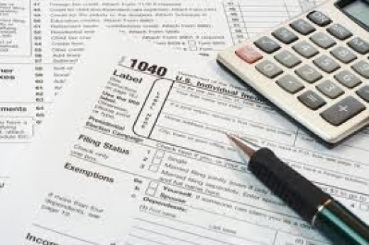 Tax Preparation Business