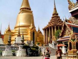 Wat = Temple