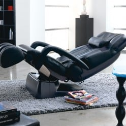 Using Anti Gravity Recliner For Total Relaxation and Revitalization