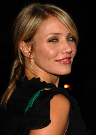 Cameron Diaz Hot or Not?