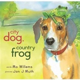 City Dog, Country Frog by Mo Williams