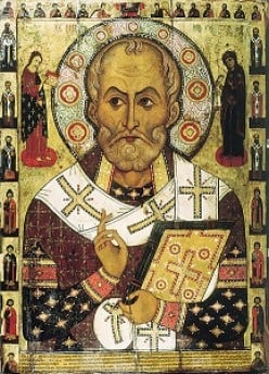 The History and Tradition of St Nick's Day