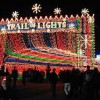 The City of Austin has Cancelled the Trail of Lights This Year for Christmas