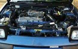 Astrina engine