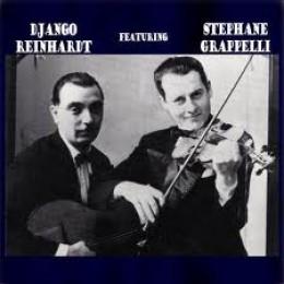 Reinhardt and Grappellie